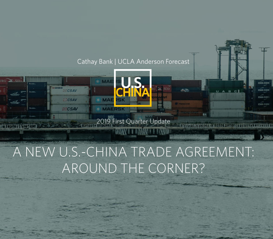 U.S.-China Report Q1 update